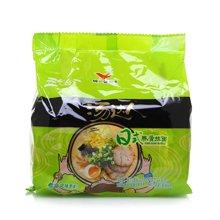 统一汤达人日式豚骨五入(125g*5)
