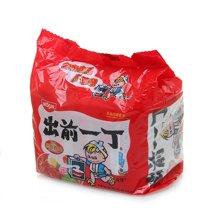 出前一丁醇香麻油风味(五连包)((99g*5))