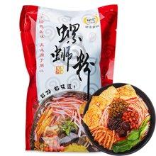 柳全 螺蛳粉300g 袋装 广西特产 柳州螺丝狮粉 米线速食