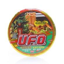日清UFO飞碟炒面蚝油牛肉风味(123g)