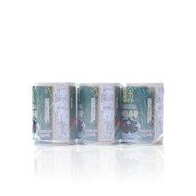 双钱牌原味梧州龟苓膏(250g*3)