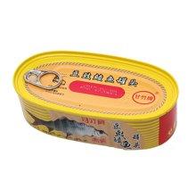 甘竹精装豆豉鲮鱼(227g)