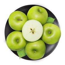 华朴上品 四川雅安青苹果 12粒装 新鲜水果