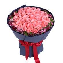 浪漫缤纷----鲜花同城速递情人节生日纪念日礼物送爱人女友老婆[花礼鲜花]