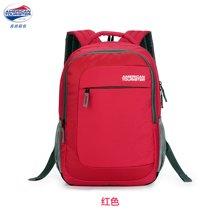 美国旅行者 36Q系列时尚商务休闲男女双肩包旅行包