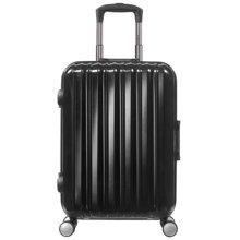 新秀丽之美国旅行者 638系列铝框PC拉杆箱 旅行箱
