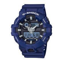 CASIO卡西欧手表男G-SHOCK防震防水官方正品运动表石英男表GA-700