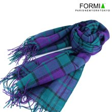 Formia芳美亚男款围巾时尚保暖围巾