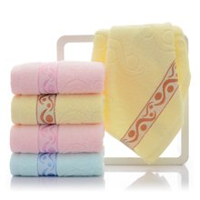 海谜璃(HMILY)柔软轻肤透气舒适快干毛巾单条装H301