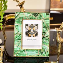 DEVY欧式6寸7寸相框摆件家居客厅书房卧室床头照片摆台装饰品摆设