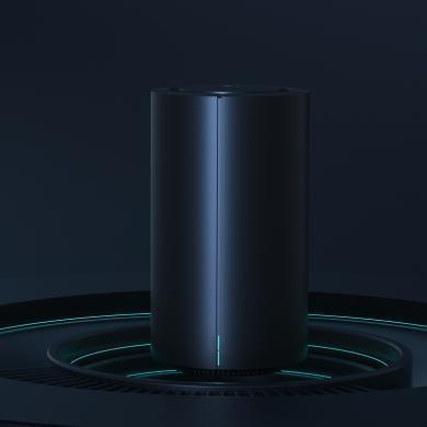 小米路由器AC 2100 無線家用穿墻高速wifi大功率穿墻王千兆路由器-小米路由器AC