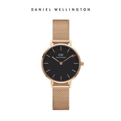 丹尼爾惠靈頓(Daniel Wellington)DW手表女28mm簡約時尚女表