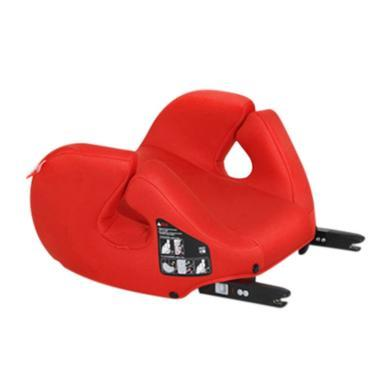 好孩子(gb)兒童安全座椅增高墊  ISOFIX接口便攜式汽車用簡易坐墊3-12歲CS121