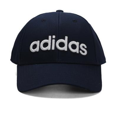 adidas neo阿迪休閑2019中性Baseball Embrd休閑帽EJ8750