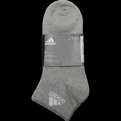 adidas阿迪達斯2019中性LIGHT ANK 1PP襪子DZ9404