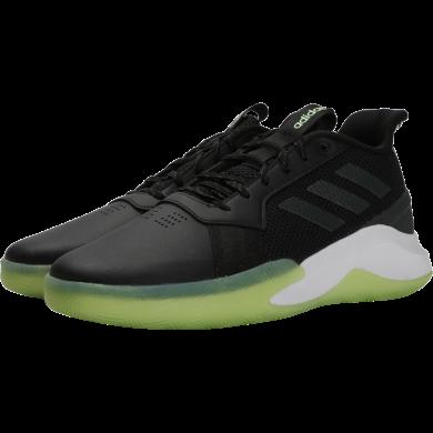 adidas阿迪达斯2019男子RUNTHEGAME场上竞技篮球鞋EE9652