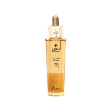 【支持购物卡】法国Guerlain/娇兰面部精华油 ?#20914;?#32039;致按摩油 50ml 香港直邮