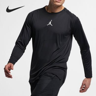 Nike/耐克 Air Jordan 男子篮球速干长袖 926431-010