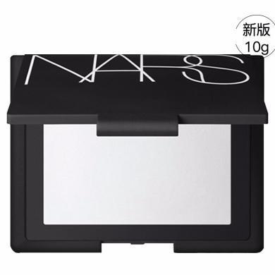 【支持購物卡】 美國 NARS 納斯 新舊隨機發 裸光透明蜜粉餅 7g/10g/盒