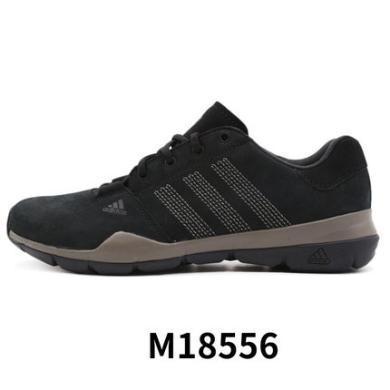 adidas阿迪达斯2019年新款男子户外运动鞋M18556