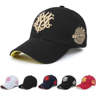 DAIYI戴奕帽子 春秋户外?#20449;?#21516;款棒球帽 均码可调节大小