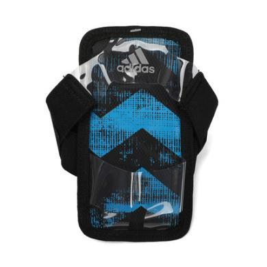 Adidas阿迪達斯2019秋季RUN MOBILE HOLD跑步手機套DT3776