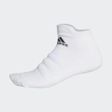 Adidas阿迪達斯男女短筒低幫透氣運動襪CV7695