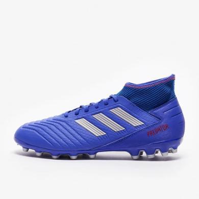 adidas阿迪达斯?#26434;?9.3AG短钉男子?#28909;?#36275;球鞋BC0297