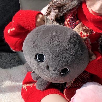 Shy rabbit安全防爆小章魚充電熱水袋電暖寶暖手寶暖寶寶