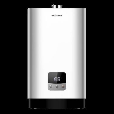 萬和熱水器JSQ22-11N10智能恒溫熱水器強排式燃氣熱水器天然氣熱水器液化氣熱水器