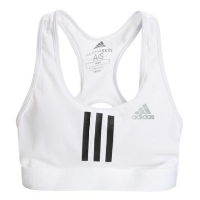 Adidas阿迪达斯2019新款女装健身训练休闲运动内衣DT4027
