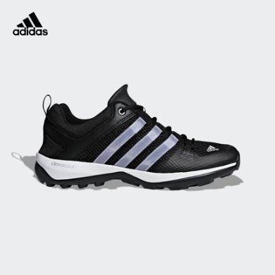 阿迪達斯 adidas DAROGA PLUS男女戶外運動鞋B40915