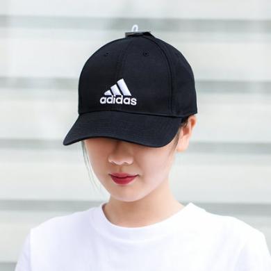 Adidas阿迪達斯2019男女款遮陽戶外運動棒球帽S98151