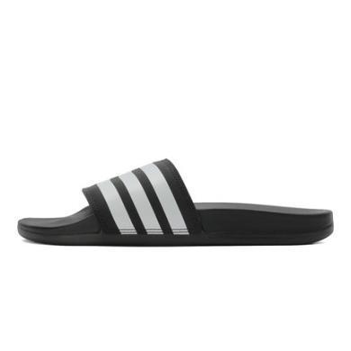 adidas阿迪达斯ADILETTE COMFORT女鞋沙滩运动凉鞋AP9966
