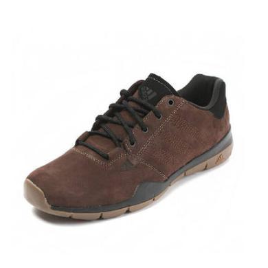 阿迪達斯ANZIT DLX越野戶外休閑運動鞋M18555 M18556