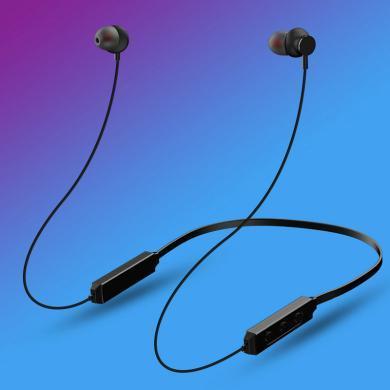 卡飾得 藍牙耳機 立體聲 運動型 續航8小時 通話/運動/聽歌/開車 5.0藍牙 掛脖雙電池