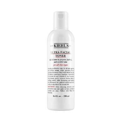 【支持購物卡】美國 科顏氏 Kiehls  高效保濕爽膚水 250ml/瓶
