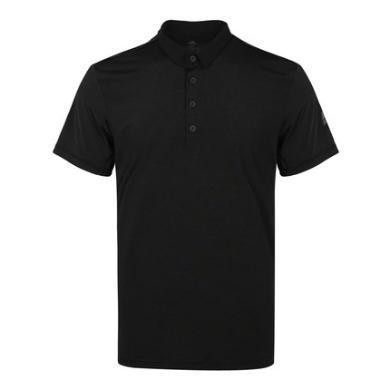 阿迪达斯2019夏季?#34892;?#38386;运动polo衫T恤CV9915