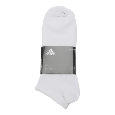adidas阿迪達斯2019中性LIGHT LOW 1PP襪子DZ9422