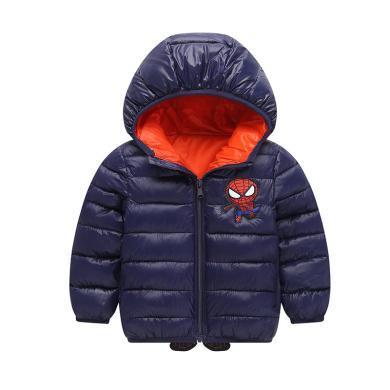 胖胖象秋冬男女兒童多色棉服P31