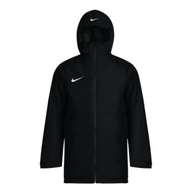 Nike耐克男子AS M NK DRY ACDMY18 SDF JKT棉服893799-010