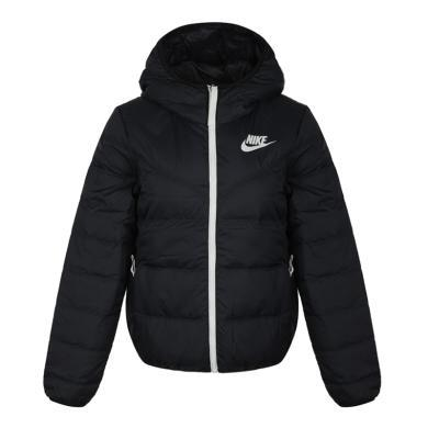 Nike耐克2019年新款女子AS W NSW WR DWN FILL JKT REV羽絨服939439-011