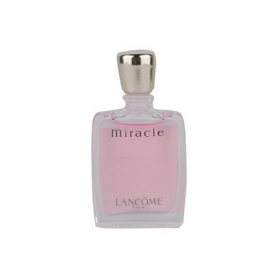 蘭蔻 奇跡香氛 奇跡綻放香水5ml中小樣 Q版香水 持久