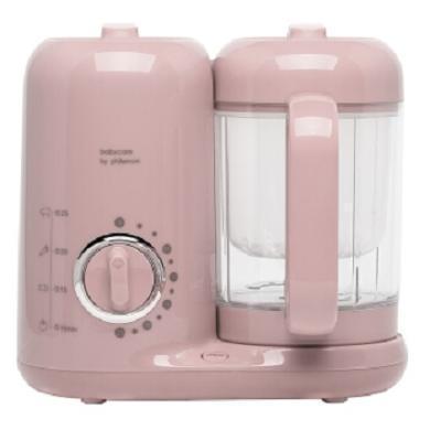 babycare嬰兒輔食機 多功能蒸煮攪拌一體輔食機