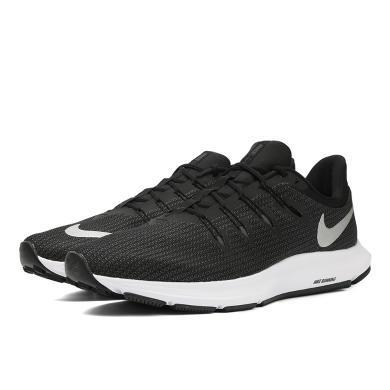 Nike耐克2019年新款男子?#19978;?#32531;震轻便运动跑步鞋AA7403-001