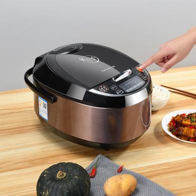九陽 F-40FS39 電飯煲智能電飯鍋4L 可預約蒸煮熱飯煲湯稀飯