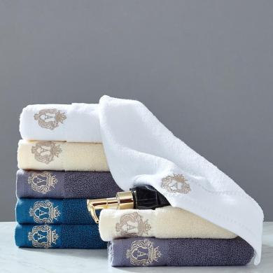 VIPLIFE高端全棉毛巾 純棉洗臉毛巾加厚款