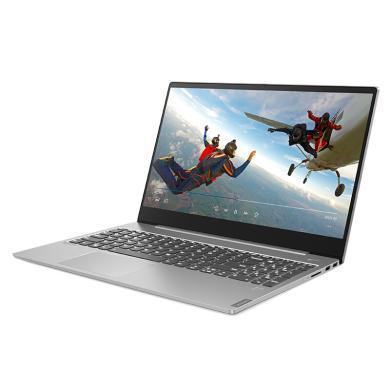 联想 小新air15 15.6英寸超轻薄本酷睿八代四核商务办公游戏笔记本电脑 i7-8565U 8GB 512G固态 150-2G 银色