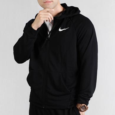 NIKE耐克外套男秋季新款跑步运动服开衫夹克宽松外套潮BV2759