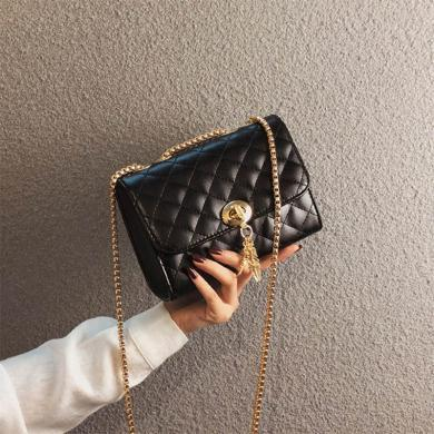 GSQ古思奇 小包包女包斜挎包新款包包女單肩小包N1018